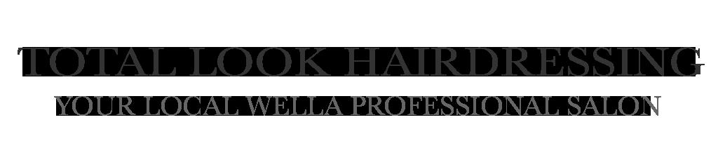 Total Look Hair Salon in Bristol